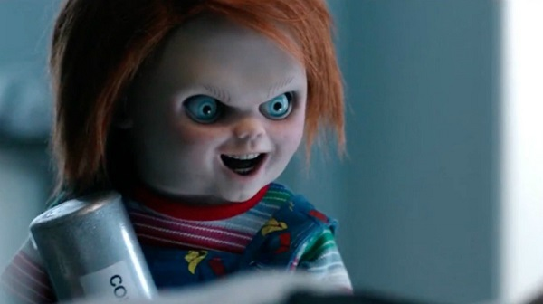 Cult of Chucky too