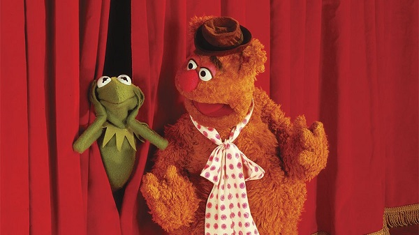 the muppet show reboot