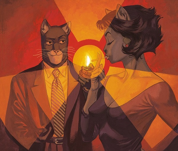 Blacksad top