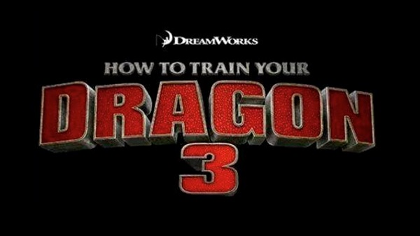 How to Train Your Dragon 3 top