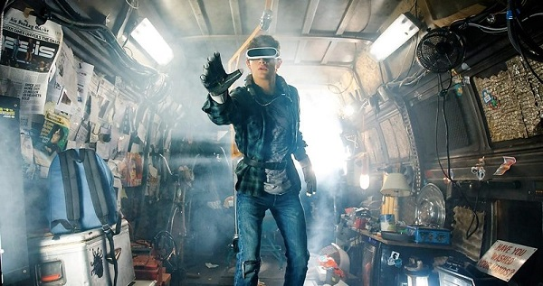 Ready Player One bo top