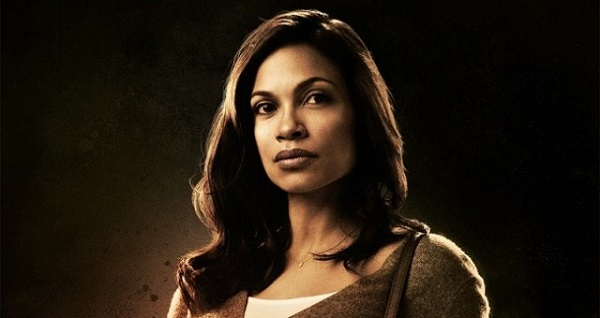 Claire Temple top