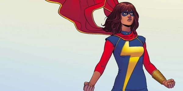 MS Marvel top