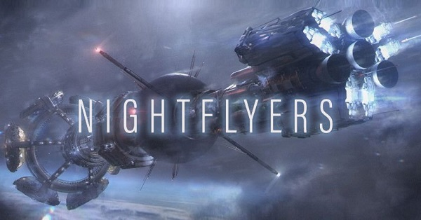 Nightflyers topp