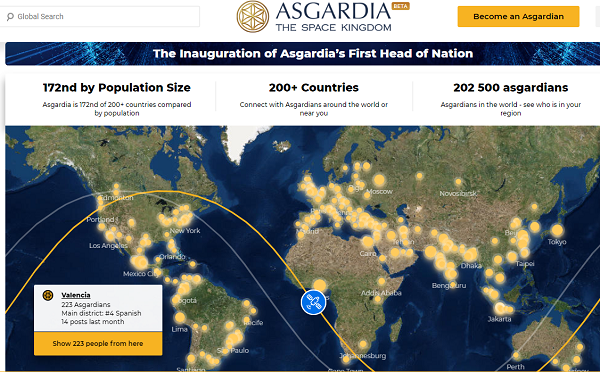 asgardia top