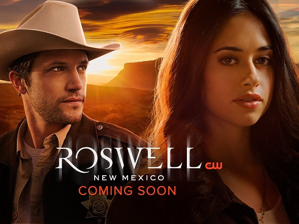 Roswell top