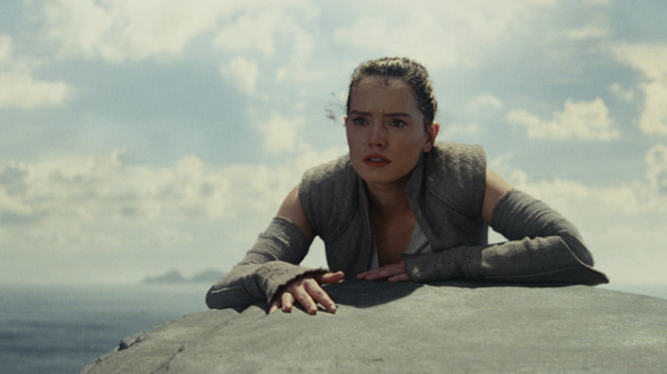 Star Wars The Last Jedi Rey com