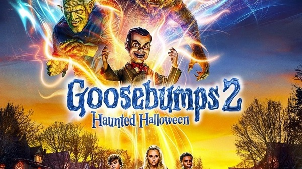 goosebumps 2 top