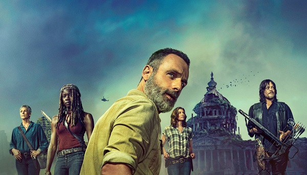 the walking dead season 9 top