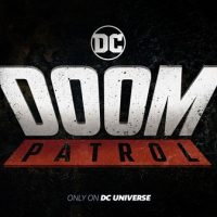 DC Doom Patrol top