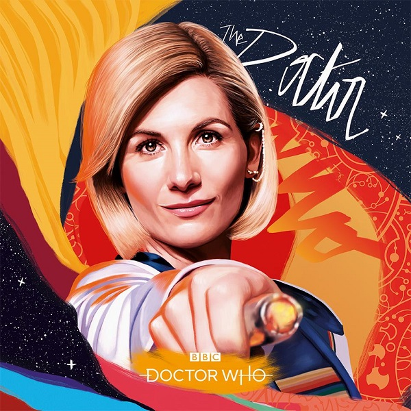 Doctor Who 2