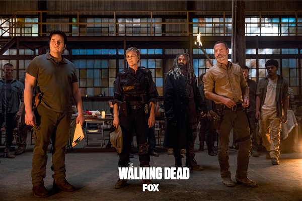 TWD 901top