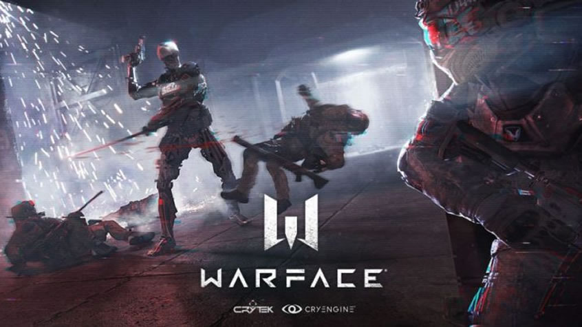 Warface early access