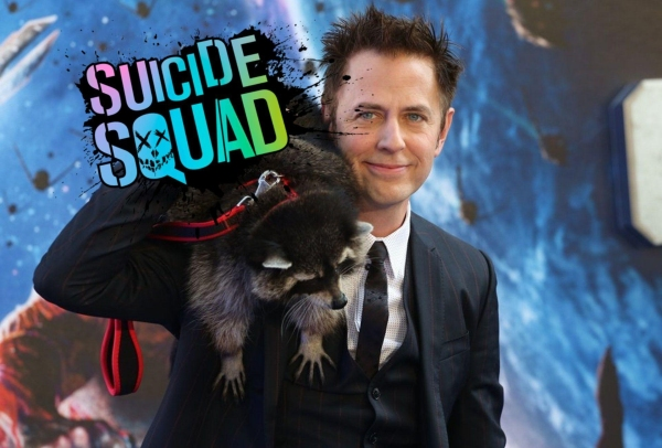 james gunn top