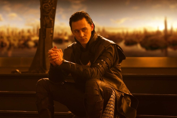 LOKI top love